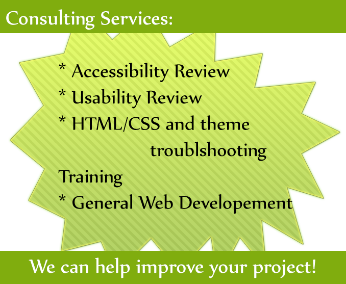Get Consulting Summary Ad